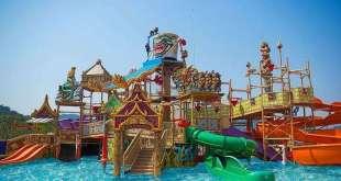 Ramayan Water Park