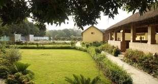 Farm House in Corbett