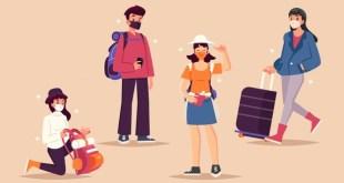 8 travel essentials