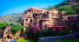 12 Best Rajasthan Hotels To Stay On A Tour Here In 2020