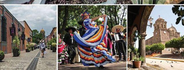 ruta del tequila, guadalajara, mexico, lugar turistico