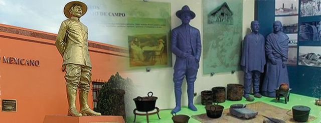 museo de agrarismo mexicano, lugar turistico de tamaulipas