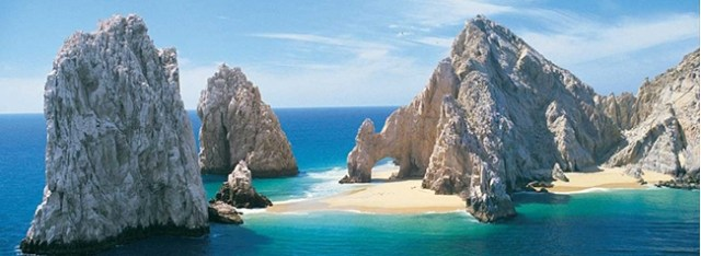 playa cabo san lucas, baja california sur, mexico