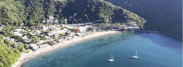 playa costalegre, jalisco, mexico