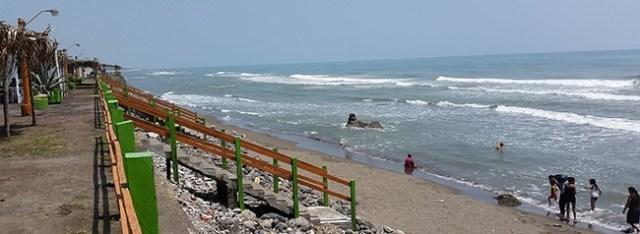 playa maracaibo, veracruz, mexico