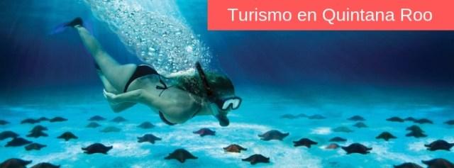 Lugares Turísticos de Quintana Roo
