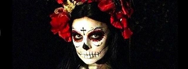 la catrina, tradicion de mexico