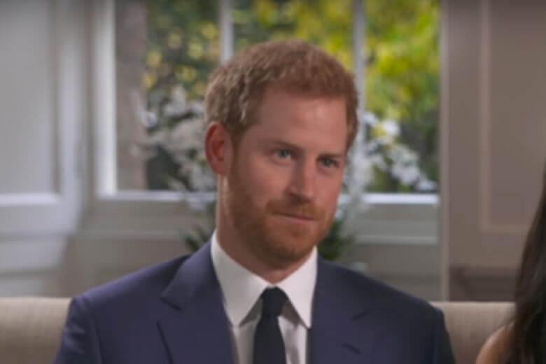 Tips en Weetjes Is Prins Harry niet de zoon van Prins ...