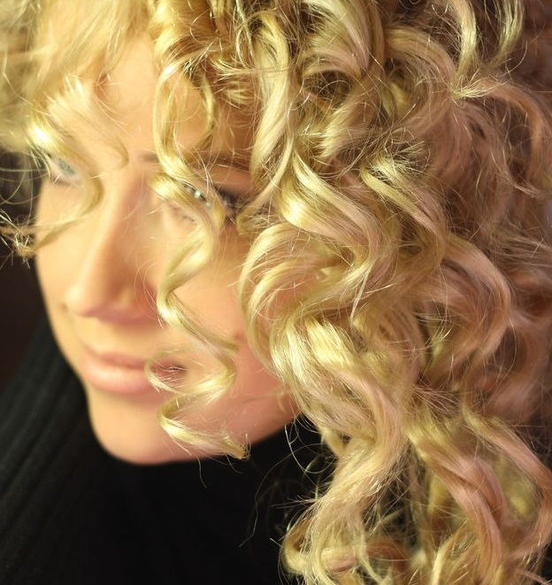 Natural Remedies For Dry Curly Hair