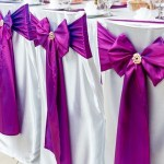 5 Helpful Tips for Decorating Your Wedding Reception Venue on a Budget