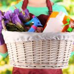 8 Health Benefits of Spring Cleaning + Eco-Friendly DIY Recipes