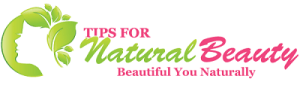 Tips for Natural Beauty logo