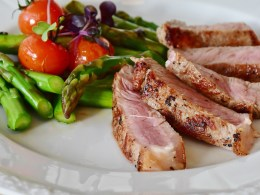 Benefits of Going on an HCG diet
