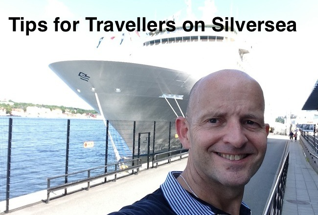 Tips for Travellers Silversea
