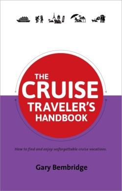 Cruise Traveler's Handbook Gary Bembridge