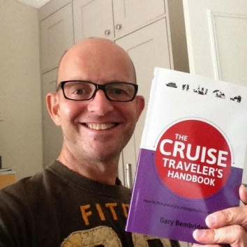 The Cruise Traveler's Handbook - Gary Bembridge
