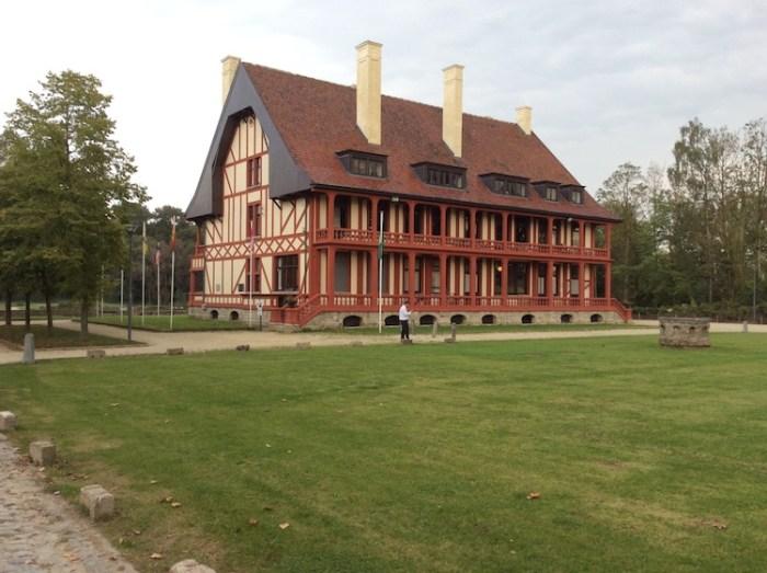 Memorial Museum Passchendaele Flanders Belgium