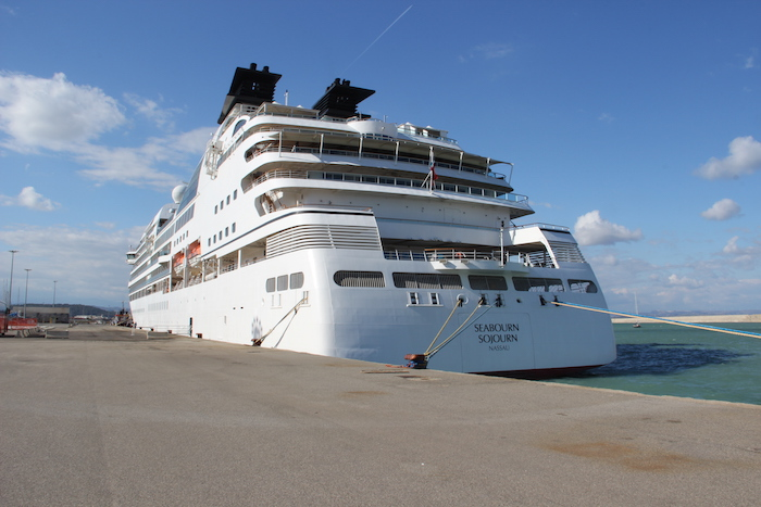 Seabourn Insider Tips And Tricks Destinations Types Of Cruises - Cruise ship tricks