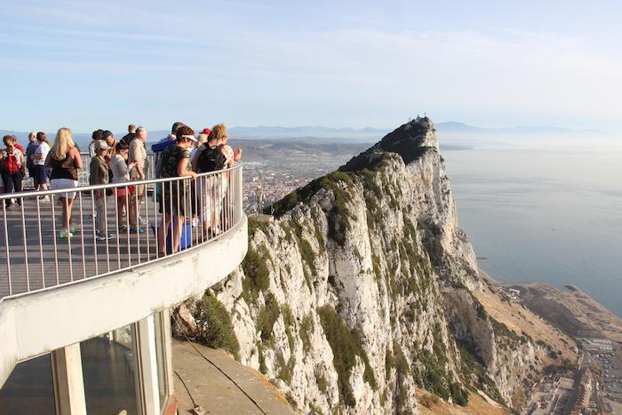 The Rock Gibraltar