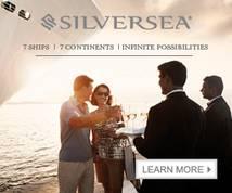 Silversea Ad