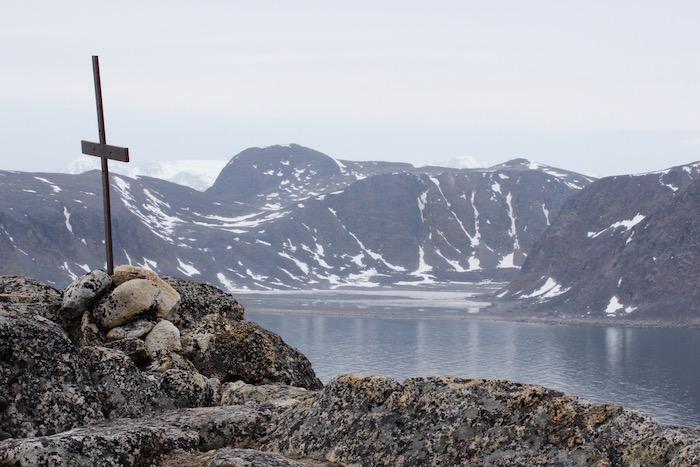 Ytre Norskoya Svalbard
