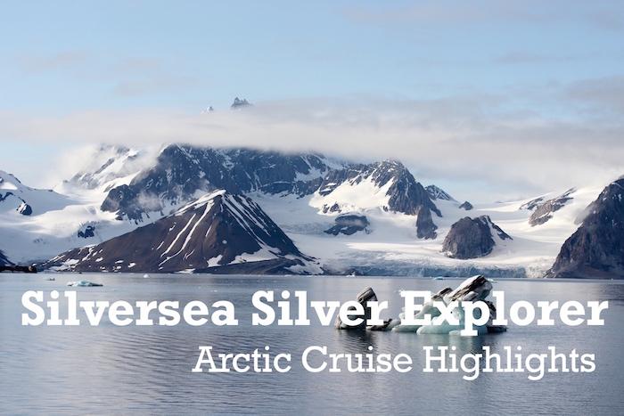 SE Arctic Highlights YT Banner