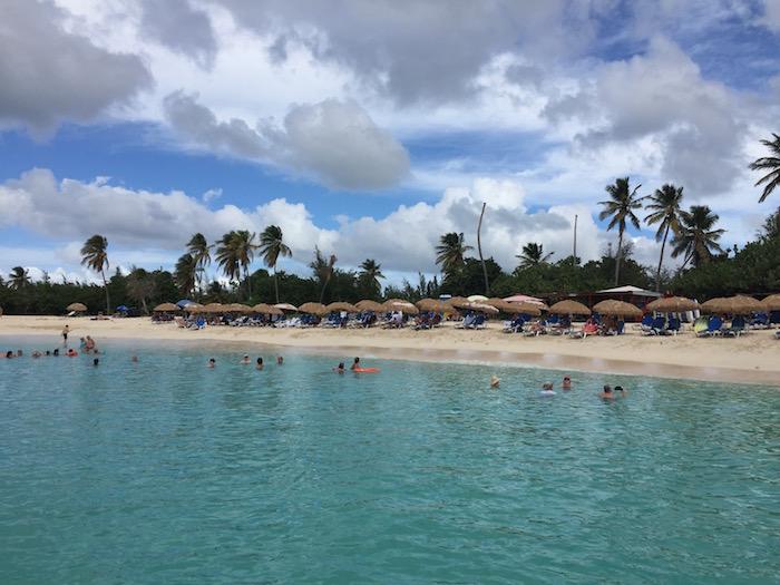Saint Maarten Mullet Bay
