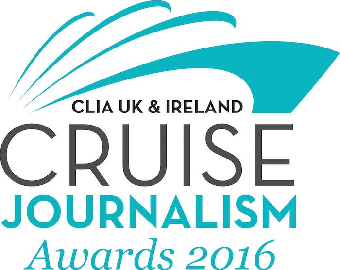 Cruise Journalism 2015 Logo