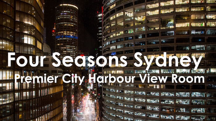 Four Season Sydney YT copy