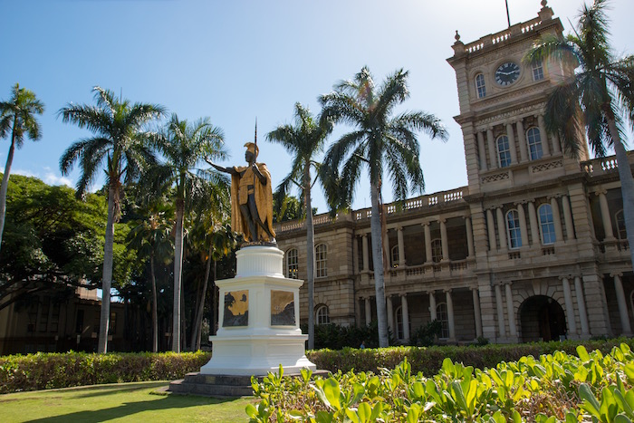 Supreme Court Honolulu