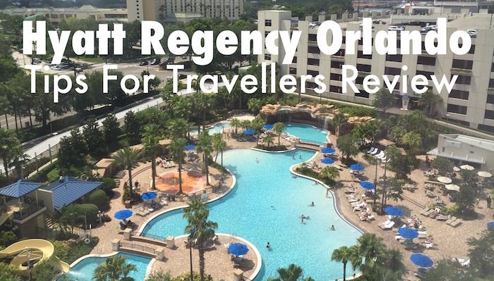 Hyatt Regency Orlando copy