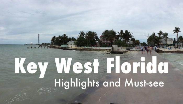 Key West YT copy