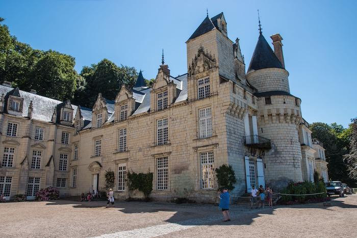 Château d'Ussé France