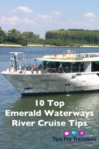 Emerald Waterways River Cruise Tips