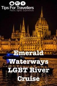 Emerald waterways LGBT Cruise