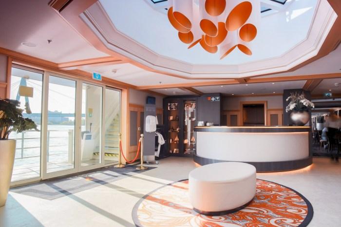 MS Serenade River Cruise Ship Photo: Titan Travel