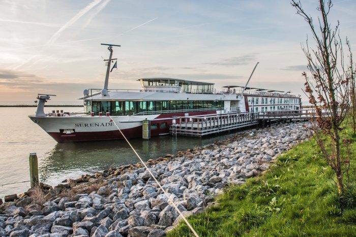 Titan MS Serenade River Cruise Ship