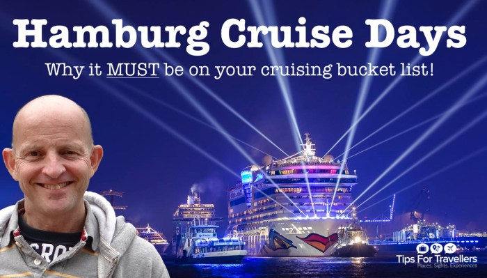 hamburg and hamburg cruise days the five must see sights tips for travellers. Black Bedroom Furniture Sets. Home Design Ideas