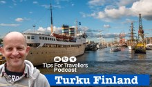 Turku Finland Tips For Travellers Podcast