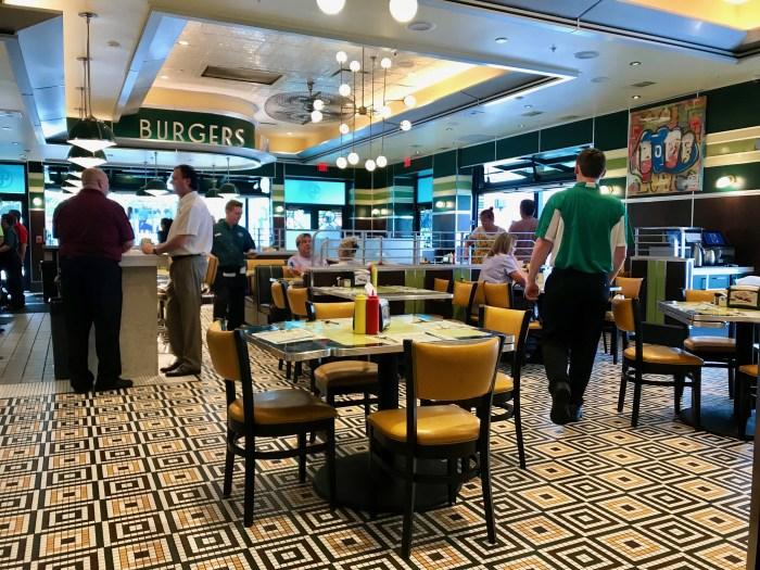 Goody Goody Burgers Tampa