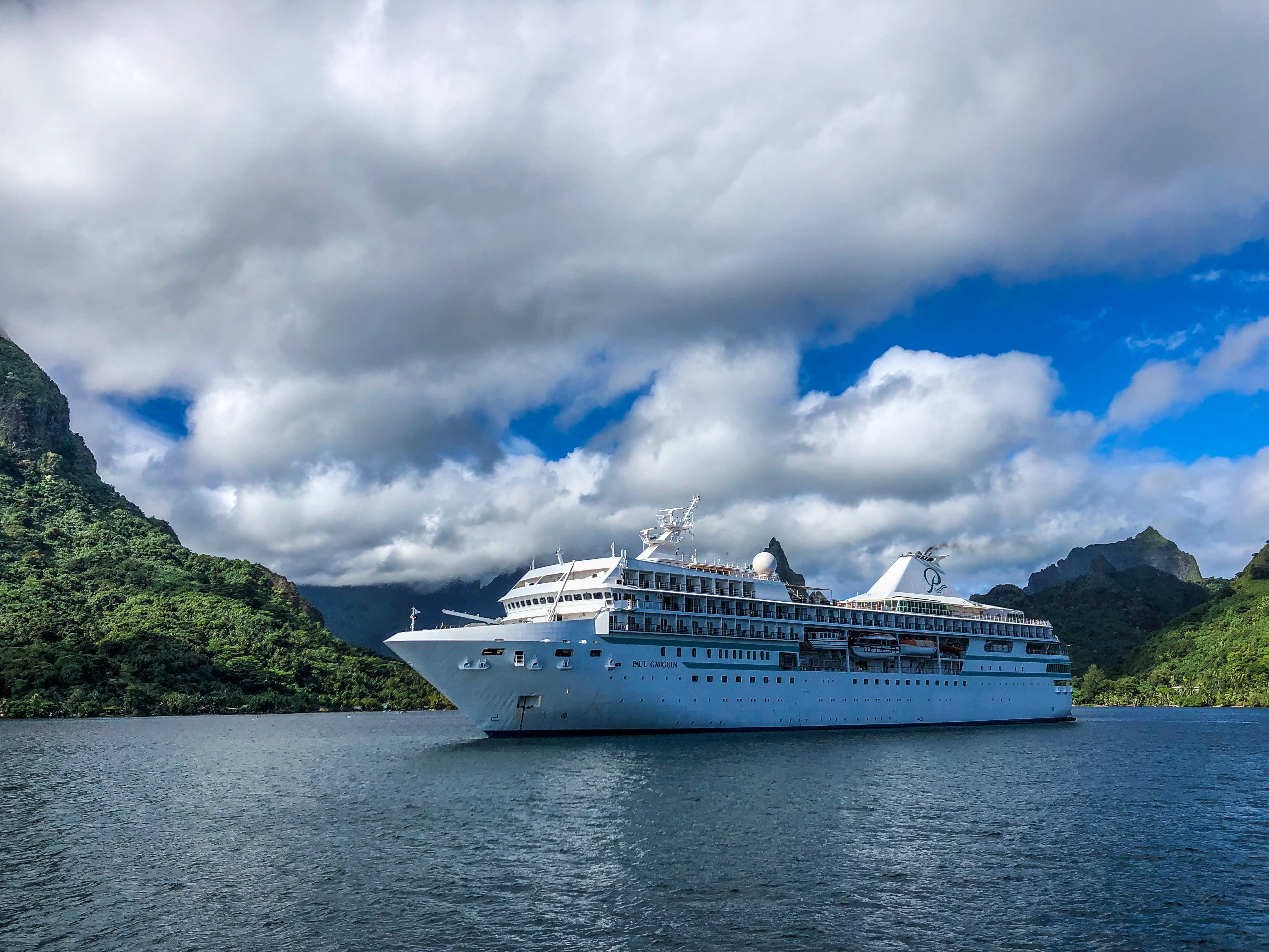 Paul Gauguin Cruises Tips Tips For Travellers