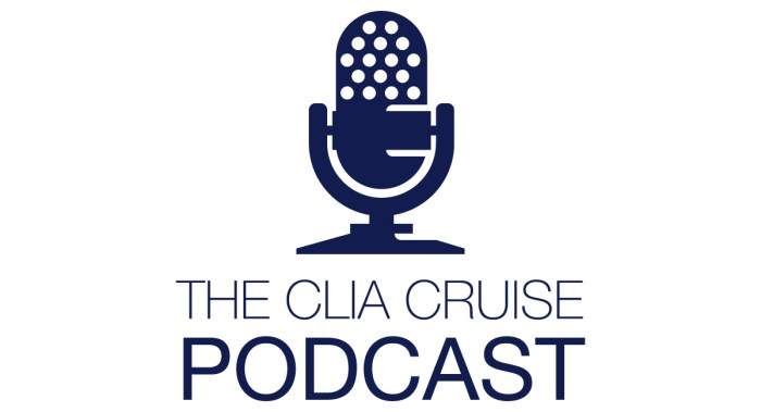 CLIA Podcast Gary Bembridge