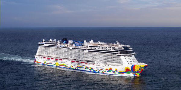 Norwegian Encore Things You Can Do For Free