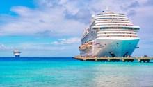 cruise ships grand turk