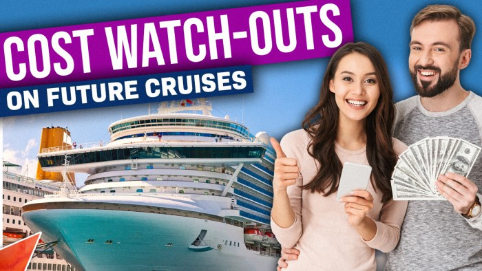 7 Cruise Budgeting And Cost Watch-Outs In A Post-Lockdown World