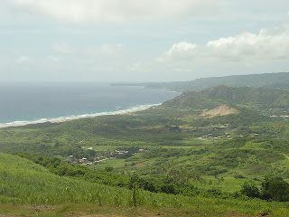 Cherry Tree Hill Barbados
