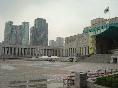 Seoul: Korean War Memorial and Museum