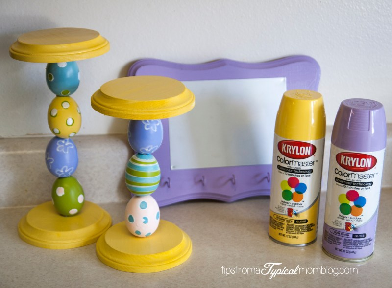 Repurposed Tin Food cans for Home Decor. Tips From a Typical Mom.