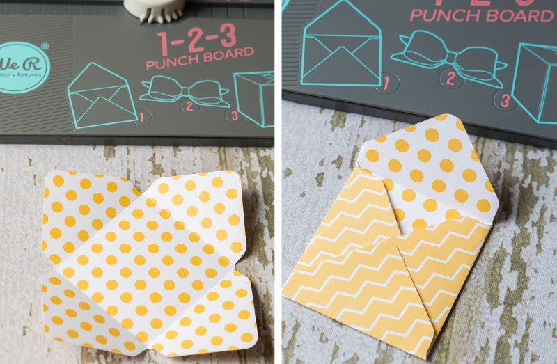 How to make an envelope2
