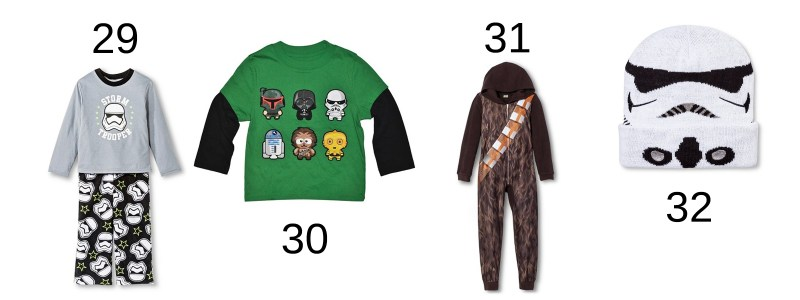40 Christmas Gifts for Star Wars Lovers